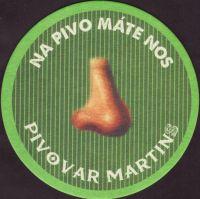 Pivní tácek martins-11-small