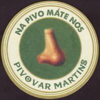 Pivní tácek martins-14-small