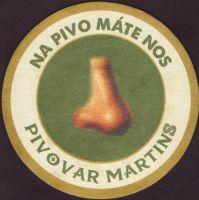 Pivní tácek martins-15-small