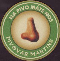 Pivní tácek martins-22-small