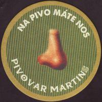 Pivní tácek martins-3-small