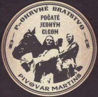 Pivní tácek martins-35-zadek-small