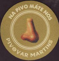 Pivní tácek martins-7-small