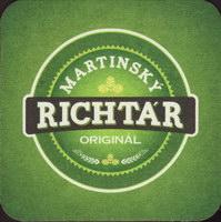 Pivní tácek martinsky-richtar-1-small