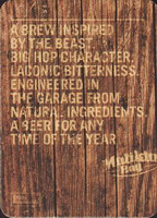 Beer coaster matilda-bay-13-zadek-small