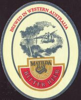 Beer coaster matilda-bay-15-small