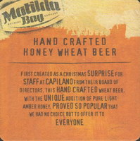 Beer coaster matilda-bay-8-zadek-small