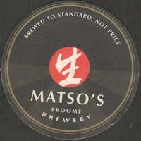 Pivní tácek matsos-broome-1-small