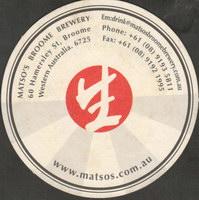 Pivní tácek matsos-broome-1-zadek-small