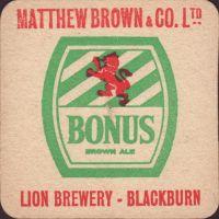 Pivní tácek matthew-brown-5-oboje-small