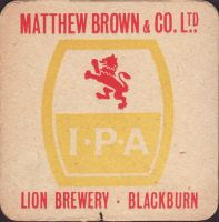 Pivní tácek matthew-brown-7-zadek-small