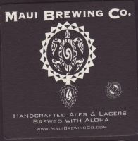 Beer coaster maui-1-small