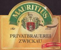 Pivní tácek mauritius-brauerei-zwickau-10-small