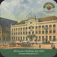 Pivní tácek mauritius-brauerei-zwickau-11-zadek-small