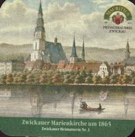 Pivní tácek mauritius-brauerei-zwickau-13-zadek-small