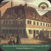 Pivní tácek mauritius-brauerei-zwickau-14-zadek-small