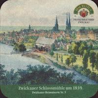 Pivní tácek mauritius-brauerei-zwickau-15-zadek-small