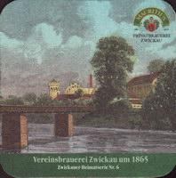 Pivní tácek mauritius-brauerei-zwickau-16-zadek-small