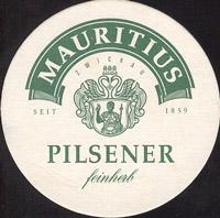 Pivní tácek mauritius-brauerei-zwickau-2
