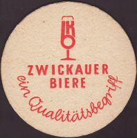 Pivní tácek mauritius-brauerei-zwickau-7-zadek-small