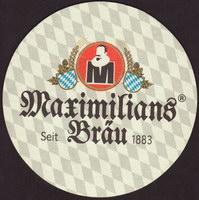 Pivní tácek maximiliansbrauerei-1-oboje-small