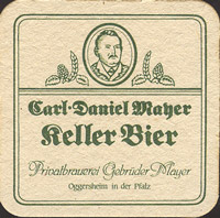 Beer coaster mayer-4