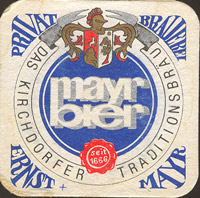 Beer coaster mayer-5-zadek