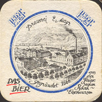 Beer coaster mayer-5