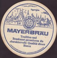 Beer coaster mayer-9-zadek-small