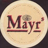 Beer coaster mayr-1-oboje-small