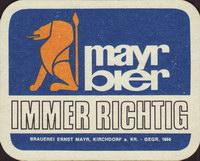 Pivní tácek mayr-3-small