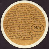 Beer coaster mayr-4-zadek-small