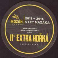 Pivní tácek mazak-10-zadek-small