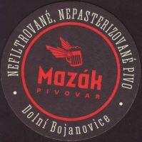 Pivní tácek mazak-11-small
