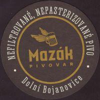 Pivní tácek mazak-13-small