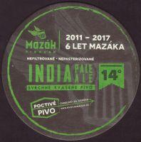 Pivní tácek mazak-14-zadek-small