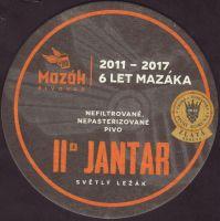 Pivní tácek mazak-15-zadek-small