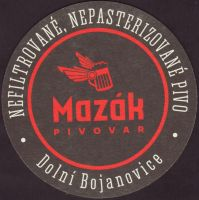 Pivní tácek mazak-16-small