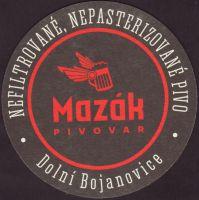 Pivní tácek mazak-17-small