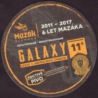 Pivní tácek mazak-17-zadek-small