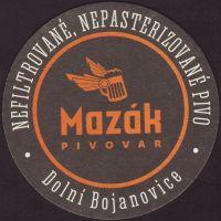 Pivní tácek mazak-18-small