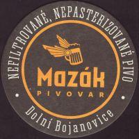 Pivní tácek mazak-19-small