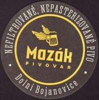 Pivní tácek mazak-20-small