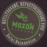 Pivní tácek mazak-21-small