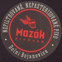 Pivní tácek mazak-22-small