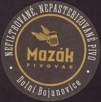 Pivní tácek mazak-23-small