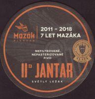 Pivní tácek mazak-24-zadek-small