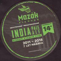 Pivní tácek mazak-27-zadek-small