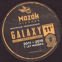 Pivní tácek mazak-28-zadek-small