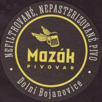 Pivní tácek mazak-29-small